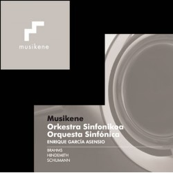 CD - Sinphonic Orquestra