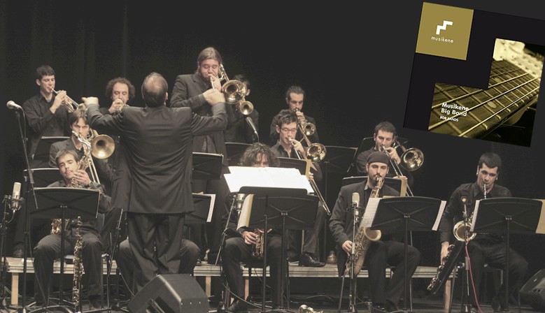 Big Band Musikene